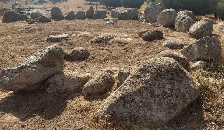 Descubren por casualidad 'un nuevo Stonehenge' en un pequeño pueblo español