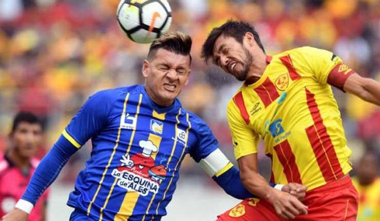 Aucas, Fútbol, Delfín, Campeonato Ecuatoriano,