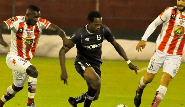Universidad Católica, Futbol, Campeonato Ecuatoriano,