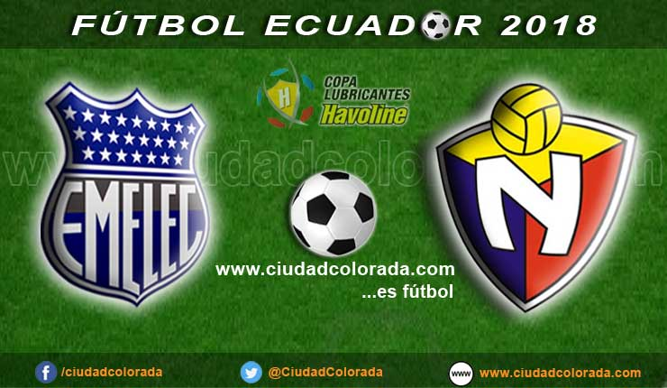 Emelec, Fútbol, El Nacional, Campeonato Ecuatoriano, GOL TV, En Vivo,