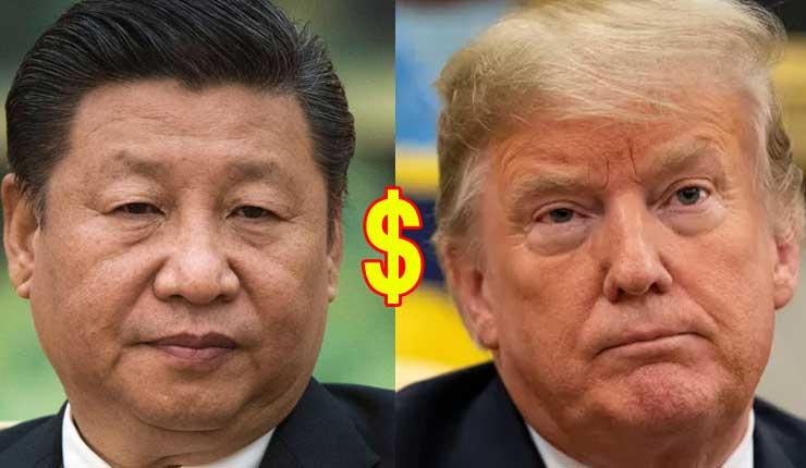 China rechaza seguir negociando con EEUU tras los nuevos aranceles