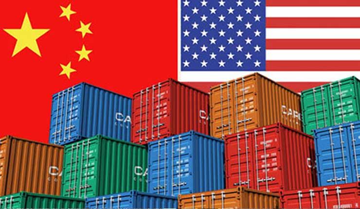 """China: EE.UU. usa acusaciones falsas sobre el comercio para """"intimidar"""" a los demás países"""