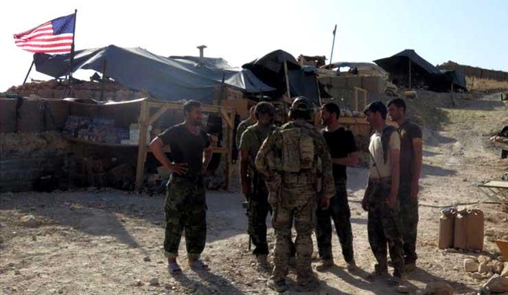 EE.UU podría sancionar a La Haya si investiga los crímenes de guerra en Afganistán