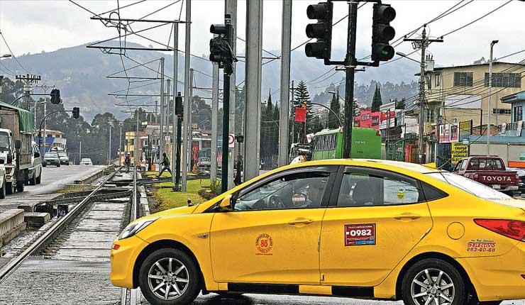 Tranvía colocará 1.182 semáforos en su ruta