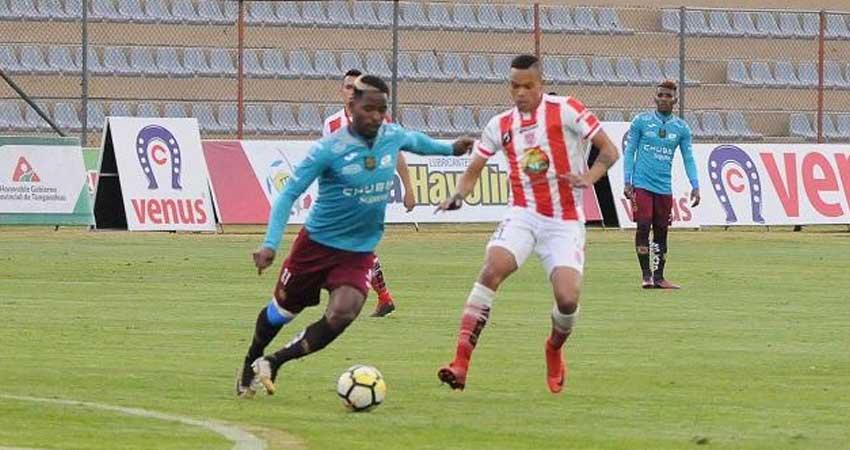 Deportivo Cuenca, Fútbol, Campeonato Ecuatoriano,
