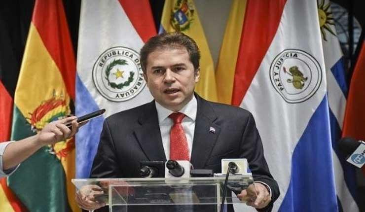 Liga Árabe aplaude mudanza de embajada de Paraguay en Israel