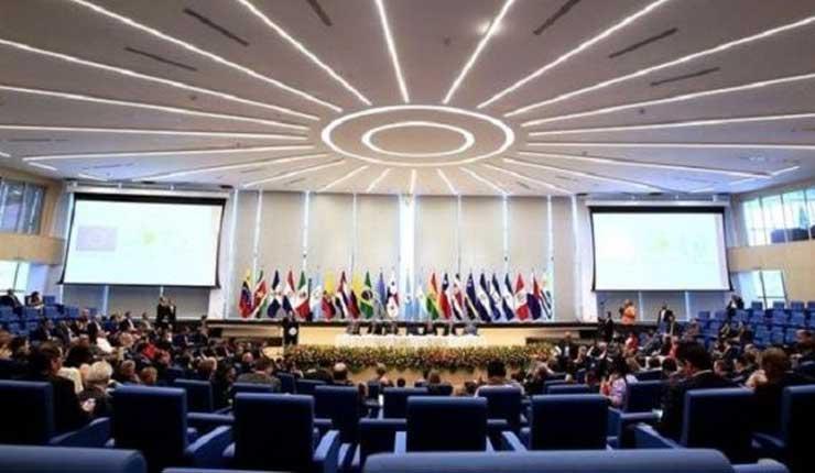 Eurolat rechaza ataque imperialista en América