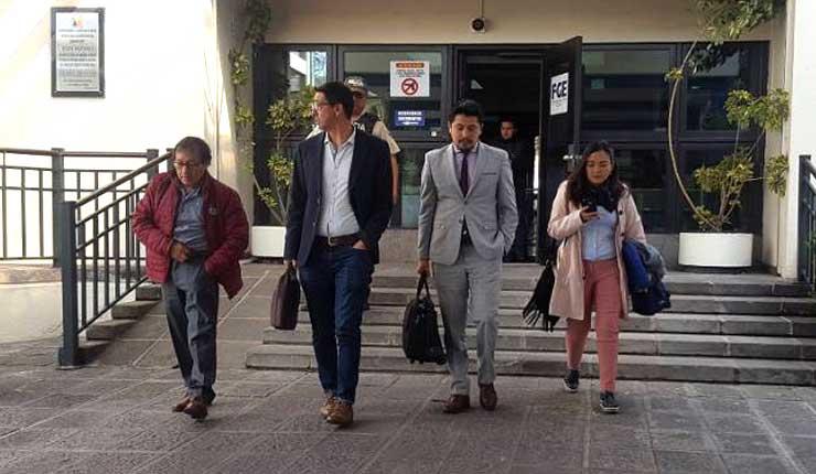 El lento avance de investigaciones sobre el equipo periodístico asesinado en Colombia preocupa a sus familiares