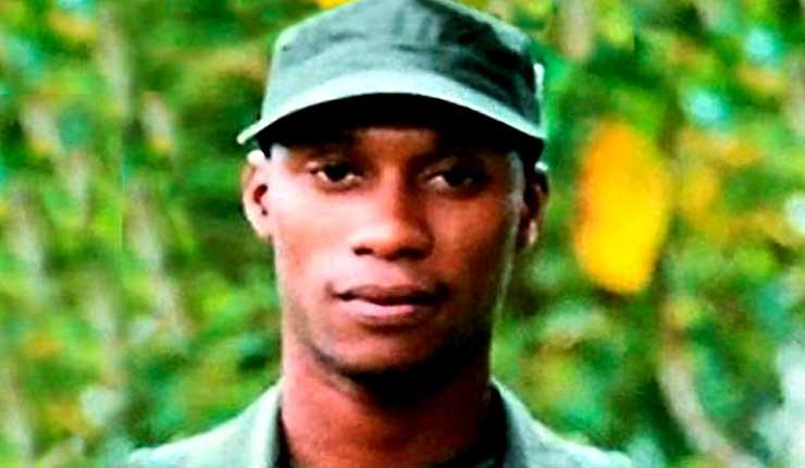 "Ministro colombiano: hieren a ""Guacho"", líder disidente FARC"