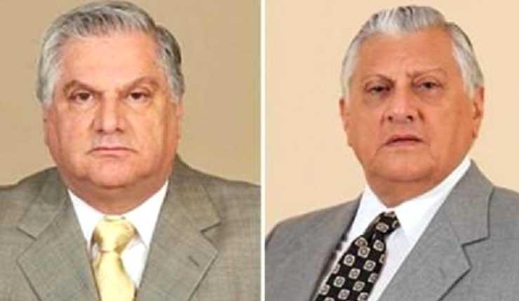 Estado ecuatoriano no podrá vender bienes de hermanos Isaías
