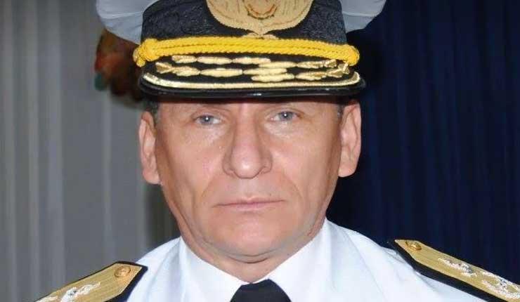 Paraguay: destituyen a jefe de Armada tras escándalo sexual