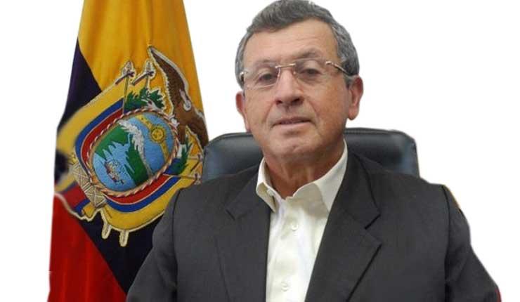 Moreno designa nuevo Ministro de Trasporte