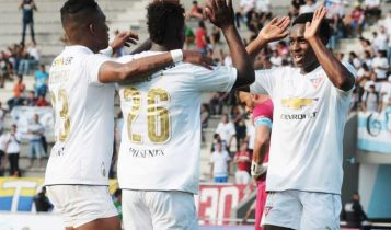 Liga de Quito, Campeonato Ecuatoriano,