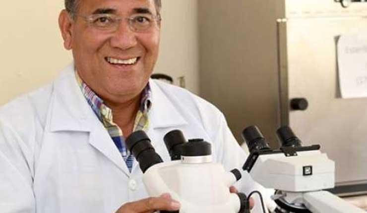 Nominan al ecuatoriano Ángel Llerena Hidalgo a Premio Nobel de la Paz