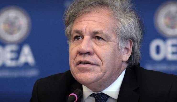 Ecuador rechaza palabras del secretario de la OEA sobre Venezuela