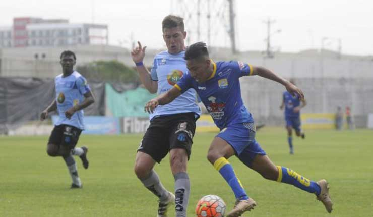 Macará, Fútbol, Campeonato Ecuatoriano,