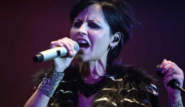 Vocalista de Cranberries se ahogó accidentalmente
