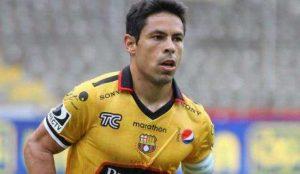Barcelona SC, enfrentará a Liga de Quito sin Matías Oyola