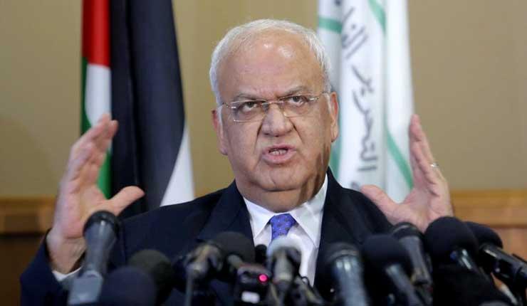 Palestinos denuncian a Israel ante Corte Penal Internacional