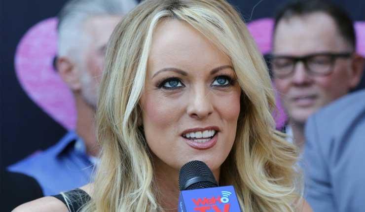 Abogados de Trump tratarán de anular demanda de actriz porno