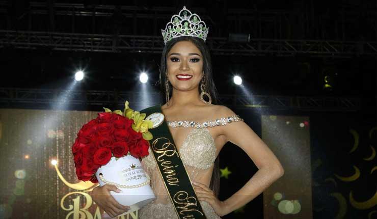 Representante de Ecuador se lleva el título en la elección de Reina Mundial del Banano 2018