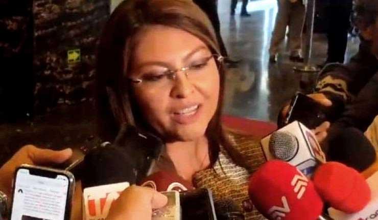 Asambleísta Sofía Espín reitera que realizó visita humanitaria a Jéssica Falcón
