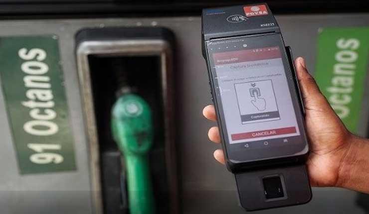 Venezuela inicia plan de prueba con sistema BioPago de gasolina
