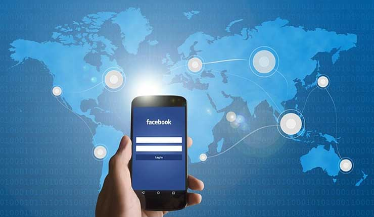 Facebook confirma la desaceleración de su crecimiento en el 3T