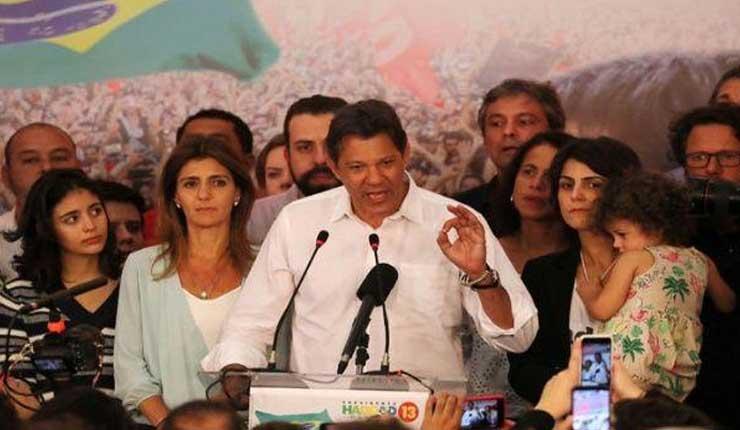 Brasil: Partido de Trabajadores luchará por la unificación social