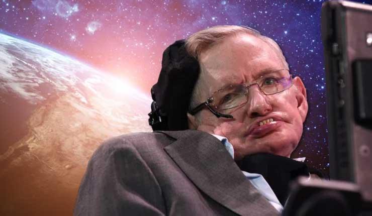 Subastan la silla de ruedas, obras y otras pertenencias de Stephen Hawking