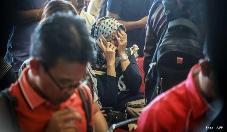 Todo lo que se sabe sobre el accidente del Boeing 737 de Lion Air en Indonesia