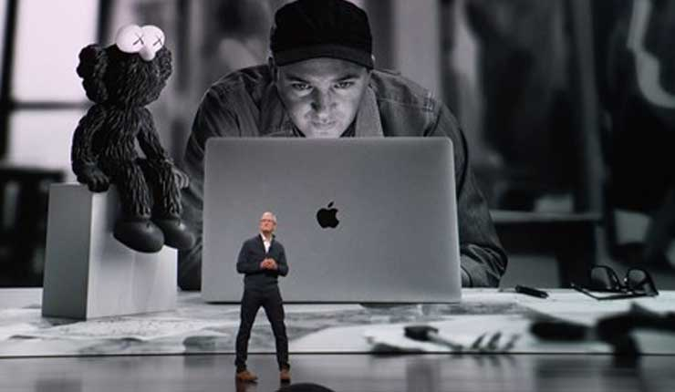 Apple presenta el nuevo Macbook Air con pantalla Retina y los nuevos modelos de Mac mini y iPad Pro