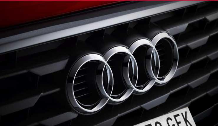 Audi tendrá que pagar 800 millones de euros de multa en Alemania por los motores trucados
