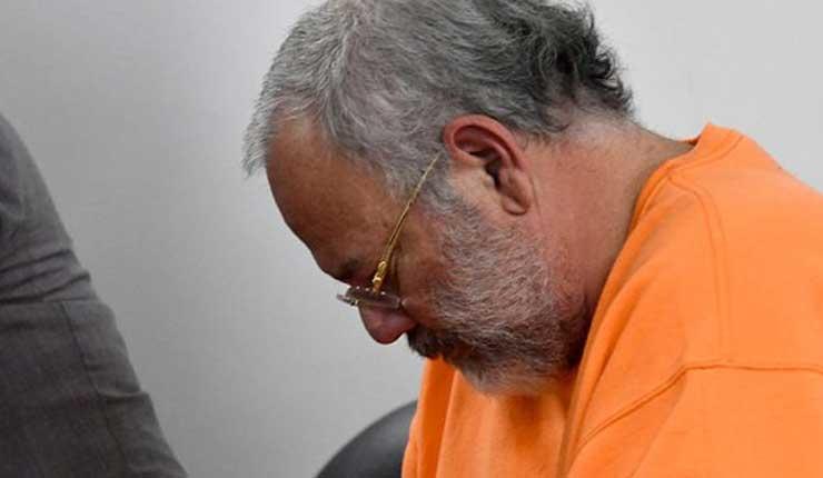 Carlos Pareja Yannuzzelli sentenciado a 10 años de prisión