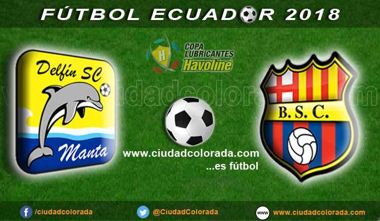 Delfín, Fútbol, Barcelona, Campeonato Ecuatoriano, GOL TV, En Vivo,