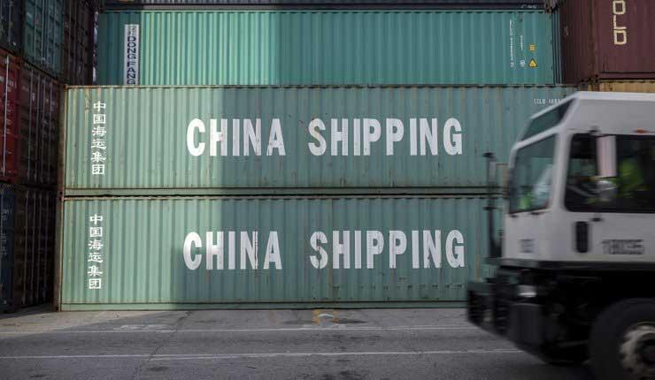 China lamenta que EEUU deje Unión Postal Universal