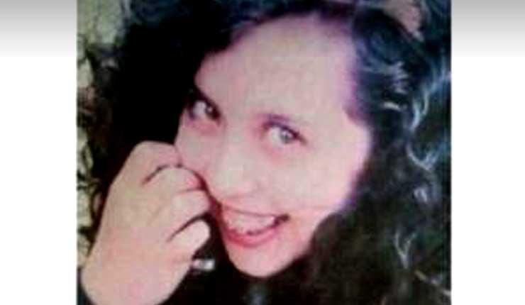 Continua la búsqueda de Salomé Monserrat de 16 años desaparecida en Monteserrín, norte de Quito
