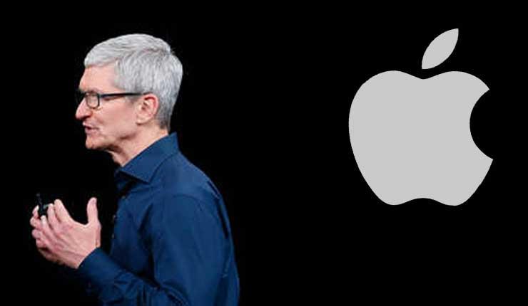 Director de Apple dice: No crean en las compañías que piden sus datos para mejorar su servicio