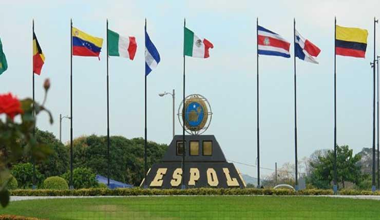Espol celebra 60 años de labor educativa