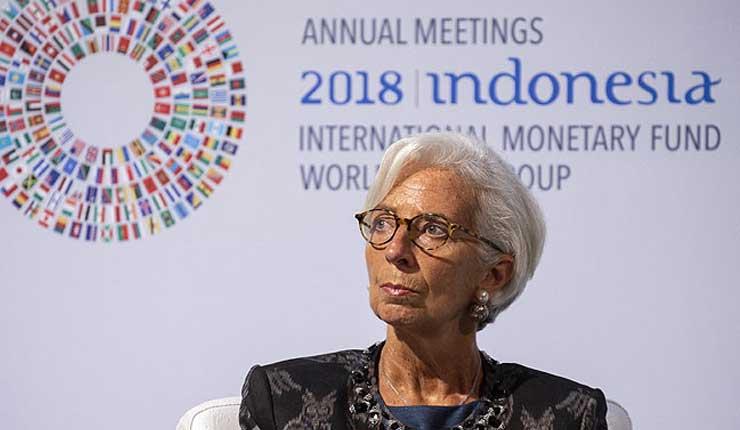 FMI advierte: Los mercados subestiman los riesgos financieros