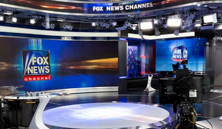 Fox News lanzará su servicio de streaming
