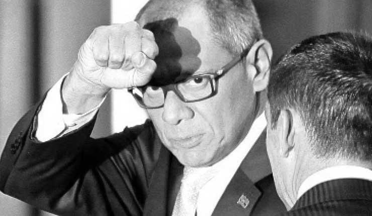 La odisea de Jorge Glas, el vicepresidente ecuatoriano encarcelado por Lenin Moreno