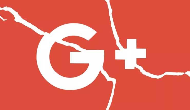 Google+ cierra medio millón de cuentas por error de seguridad