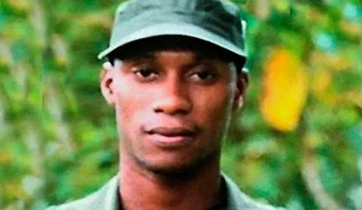 Militar que aseguró, que Guacho estaba herido fue sancionado