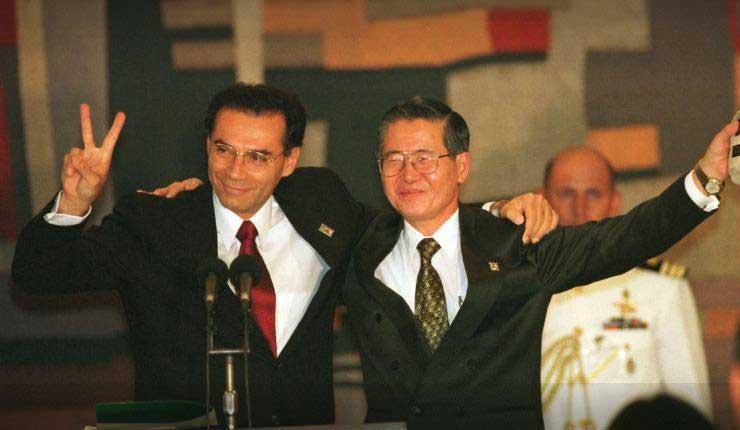 Cárcel y exilio para quienes firmaron la paz para Ecuador y Perú en 1998