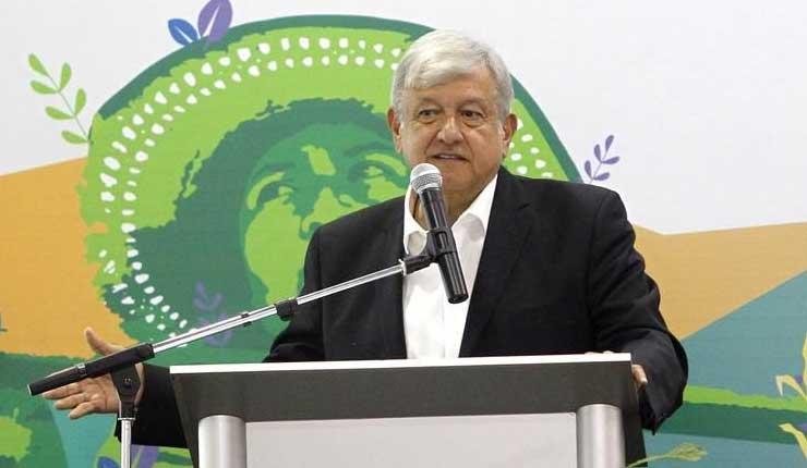 Qué nombre ponerle al nuevo TLCAN, López Obrador lanza consulta en Twitter