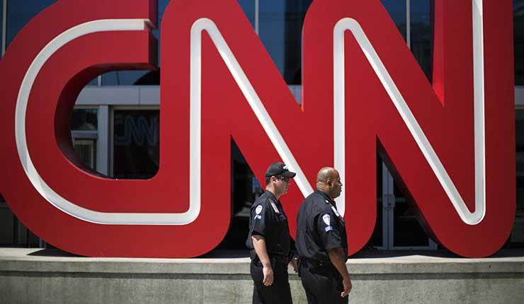 Interceptan otro paquete sospechoso enviado a la CNN en EE.UU.
