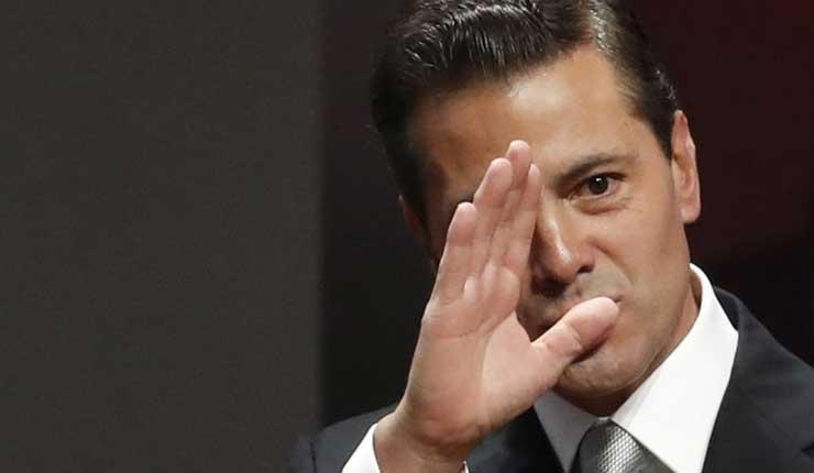 Gobierno de México intenta blindarse ante caso de corrupción