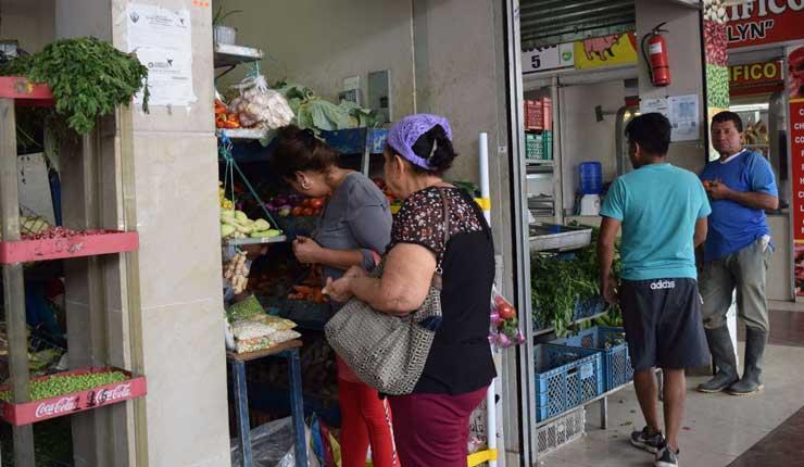 Productos de primera necesidad, suben de precio en Santo Domingo