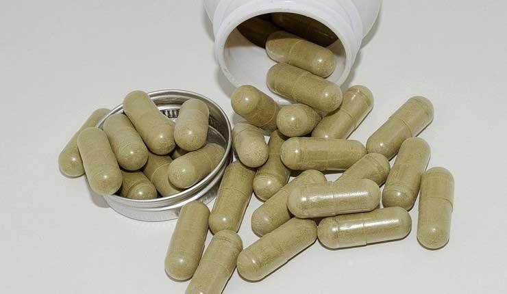 Un hombre pierde el hígado tras tomar suplementos alimenticios con extracto de té verde